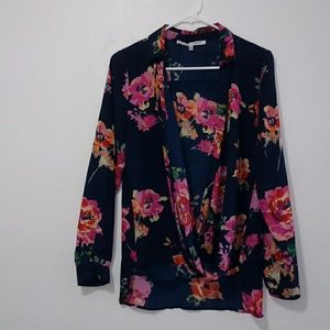 Collective concepts size M with flowers